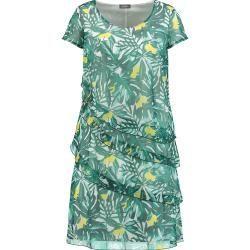 Reduzierte Damenkleider #weißekleiderkurz Samoon Kleid in ...
