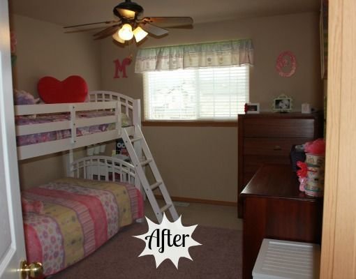 Kids bedroom organization in small spaces on a budget - Cleaning and organizing tips for bedroom ...