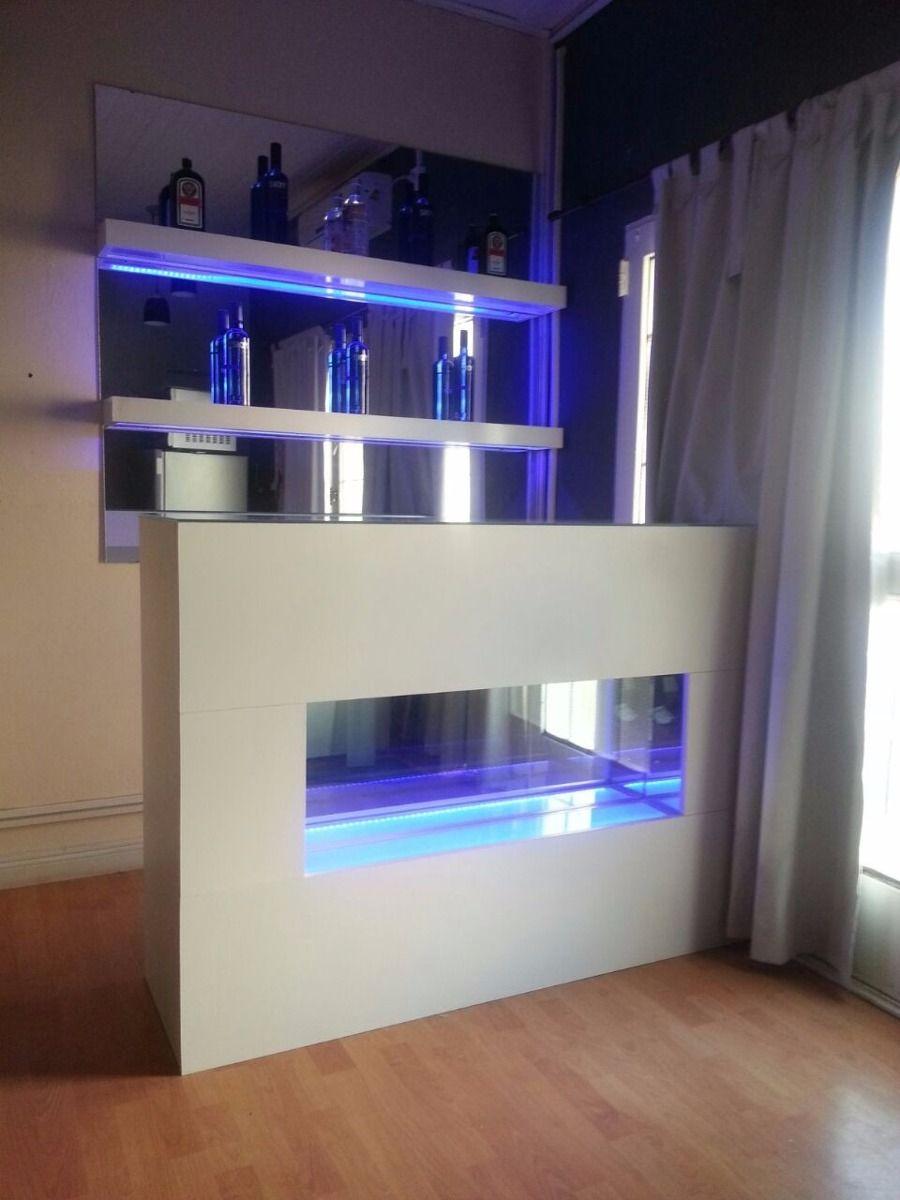 Resultado de imagen de barra de bar para casa decoracion - Barra de bar en casa ...