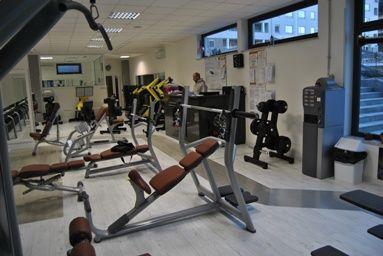 La Palestra Gym My Gym Gym Equipment