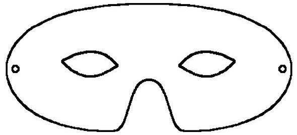 superhero mask clipart super hero mask template clipart best