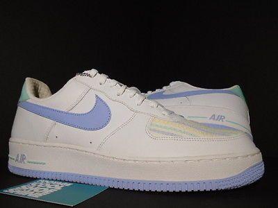 2006 Nike Air Force 1 Low Premium