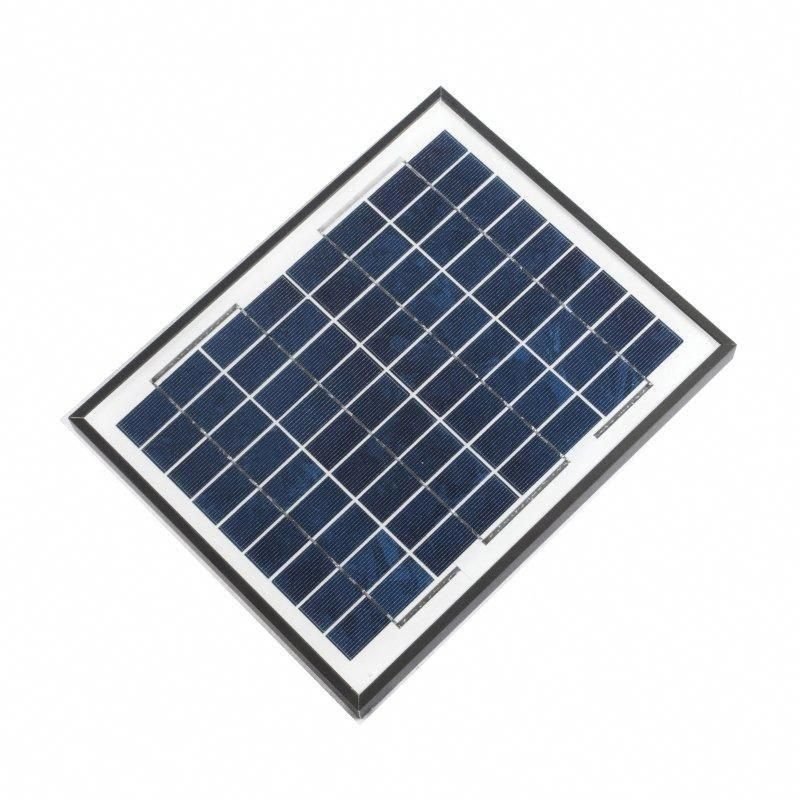 Aleko Polycrystalline Modules Solar Panel 10w 12v Power Silver Solarpanels Solarenergy Solarpower Sola In 2020 Solar Energy Panels Best Solar Panels Solar Technology