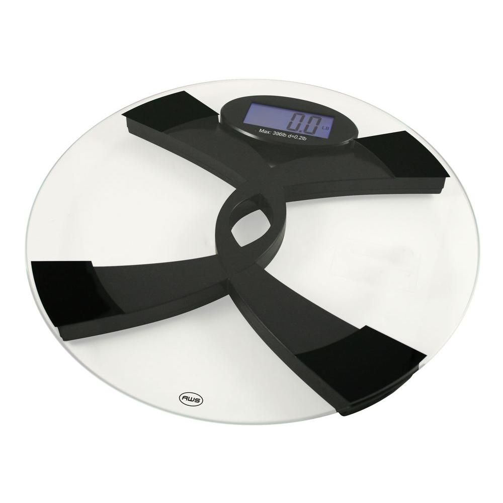 American Weigh Scales Digital Gl Top