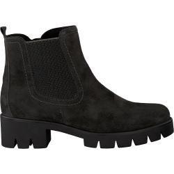 Chelsea boots for women Gabor Chelsea Boots 710 Gray Women