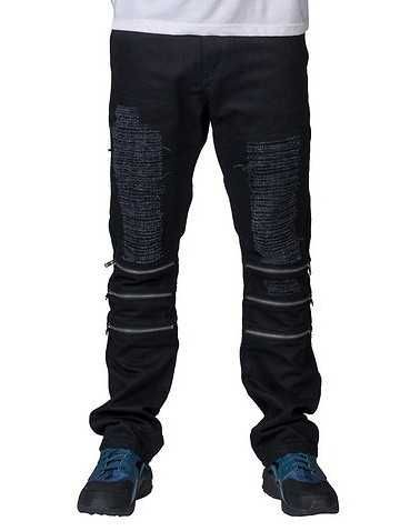 #FashionVault #research and development #Men #Bottoms - Check this : RESEARCH AND DEVELOPMENT MENS Black Clothing / Jeans for $59.99 USD