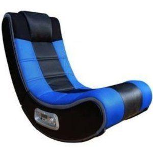 X Rocker V Rocker SE Wireless Gaming Chair   Blue Http://minecraftwiz