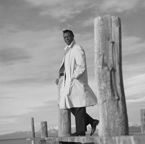 Nat King Cole   The Very Definition Of Debonair.