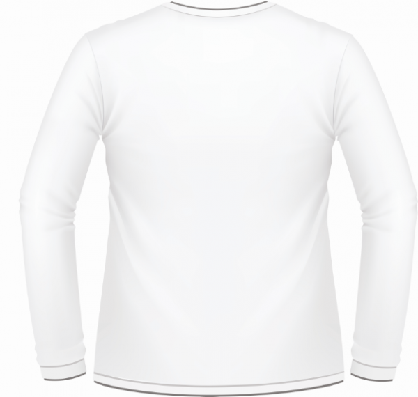 white sleeve shirt template t shirt templates pinterest