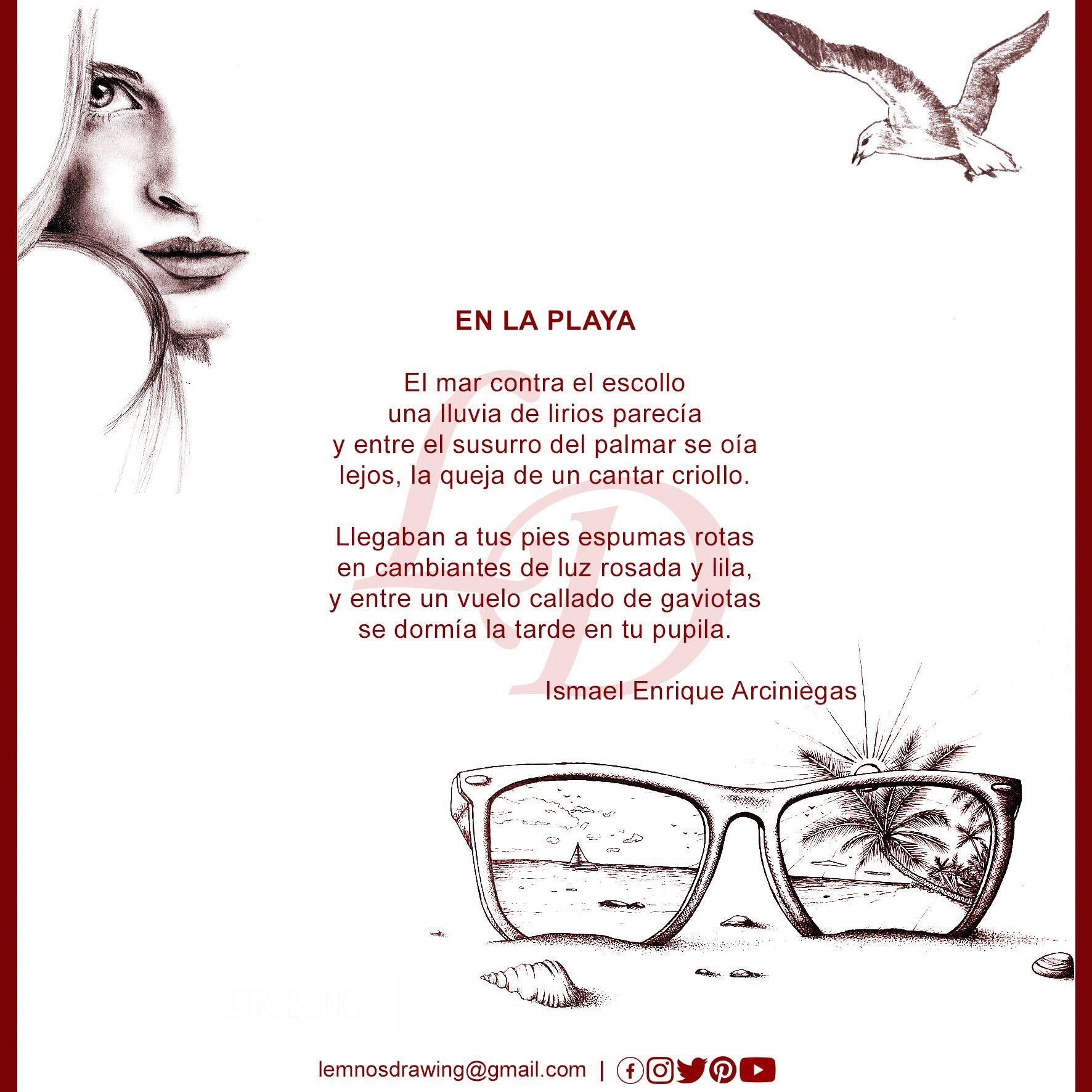 Ismael Enrique Arciniegas Poesía Poemas Sentimientos