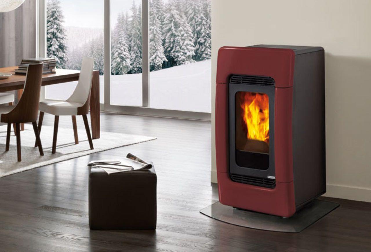 Pellet Stove Vs Wood Burner Pellet Stove Wood Burner Stove