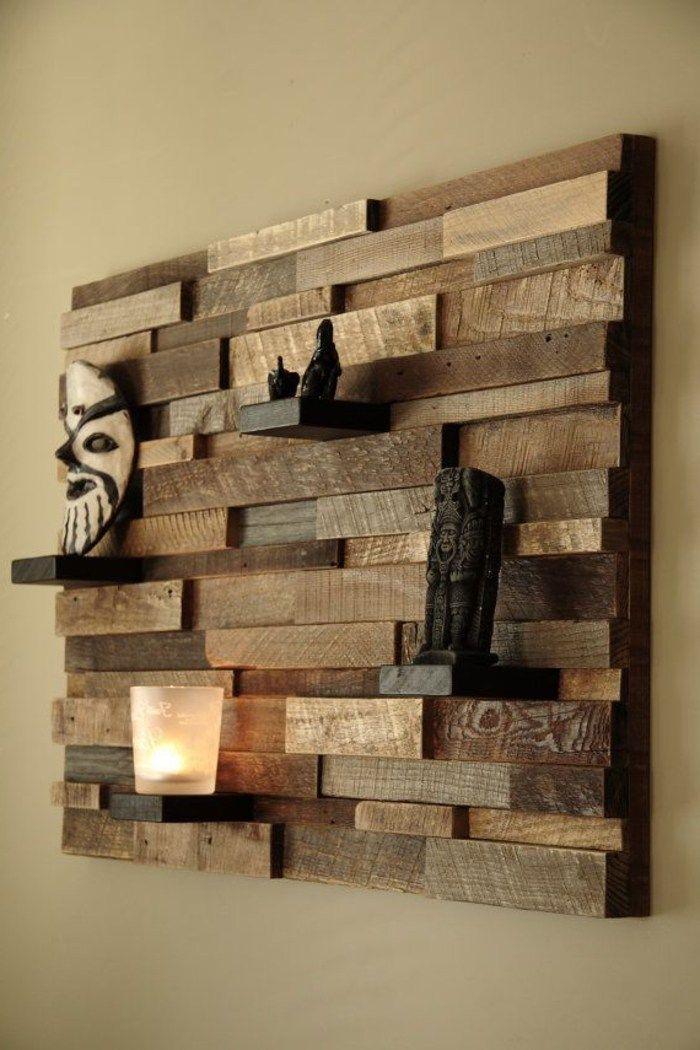 Schon Ideen Wanddeko Ideen Wanddeko Selber Machen Wanddeko Holz Wanddeko