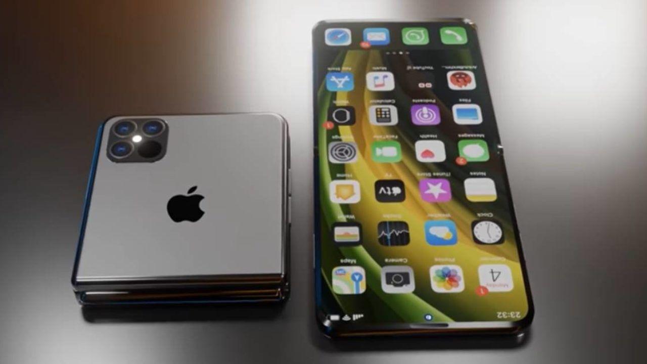 Iphone 12 Flip Full Images