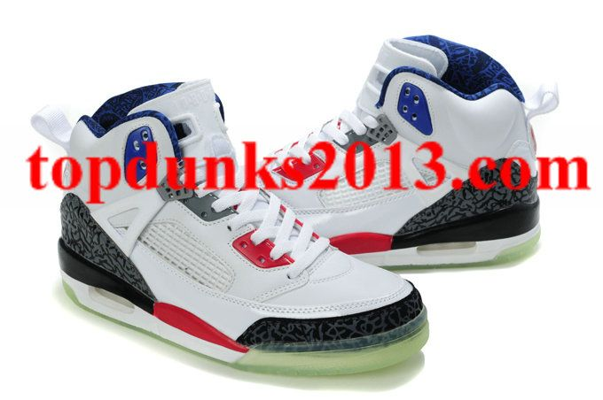 4ae441d717f242 Glow In The Dark Nike Jordan 3.5 Sole White Black Red Blue Online Sale