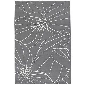 Ikea Gislev Area Rug Low Pile Modern Carpet Perfect For A Gray