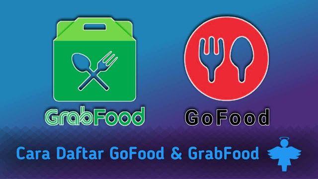 Cara Daftar Gofood Dan Grabfood Siap Siap Banjir Orderan Online Identitas Pribadi Pengikut