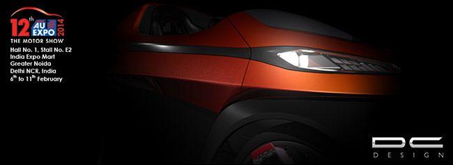 DC Design teases its sub-Nano compact car ! #DC #CompactCar