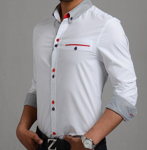 Cmu30319jl52 4 Png 603 618 Gents Shirt Design Men S Button Down Shirt Men Shirt Style