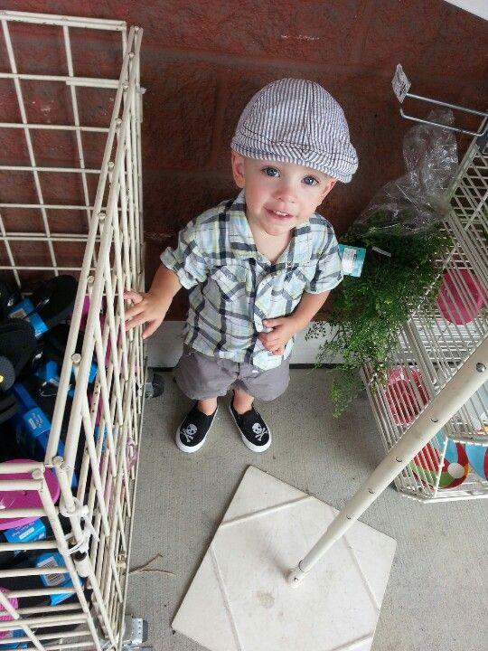 My Favorite Little Man♥♡