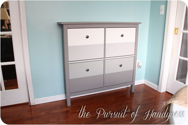 Ikea Hemnes Shoe Cabinet Hack Diy Uncategorized