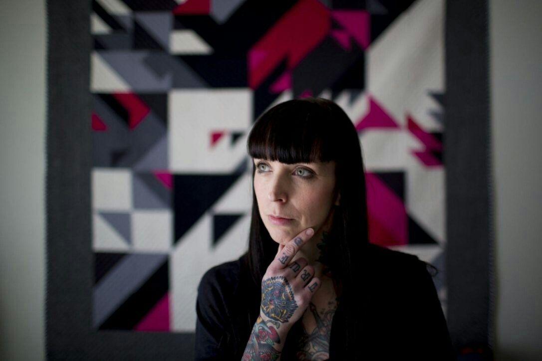 Libs Elliott: Processing quilt software