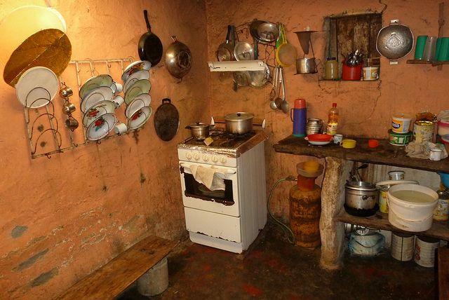 Pueblos del Sur - Mucutuy | Flickr: Intercambio de fotos