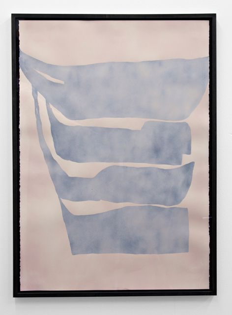 Lucy Coggle: Pink-Louise Bourgeois 2011