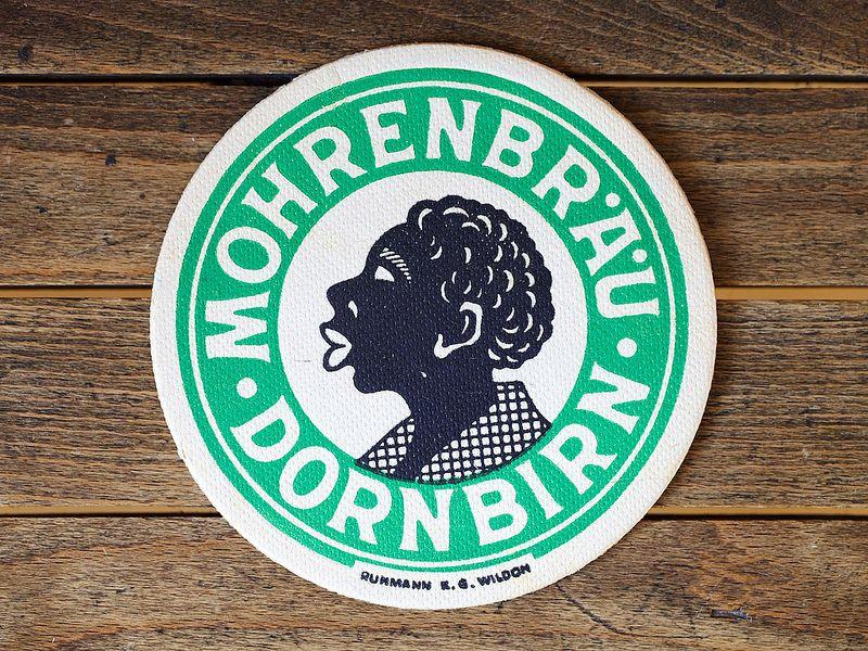 Mohrenbräu Logo