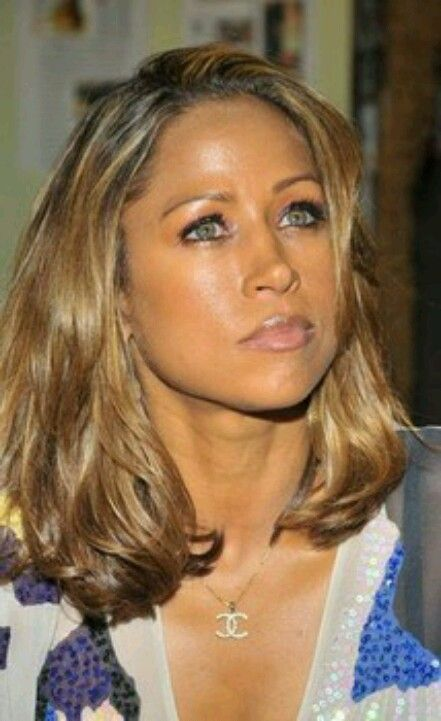 Stacey Dash | haircolor | Pinterest | Stacey dash, Hair coloring and ...