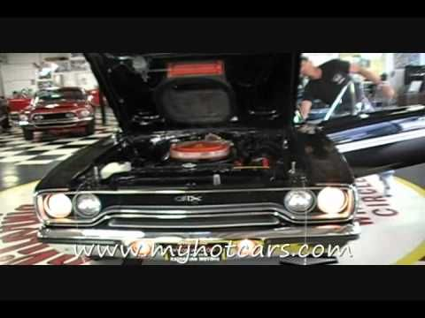 1970 Plymouth Gtx 440 6 Pack Plymouth Gtx 1970 Plymouth Gtx Plymouth