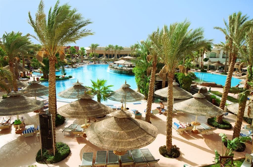 Hotel Sierra Sharm El Sheikh Sharm El Sheik Sharm El Shejh Oteli Egipet