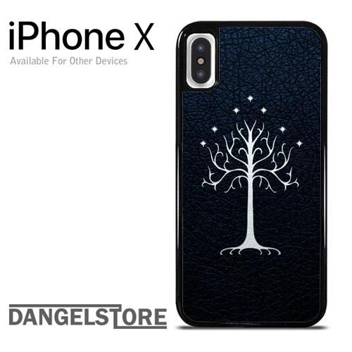 The Lord Of the Rings Gondor Logo 2 For iPhone X