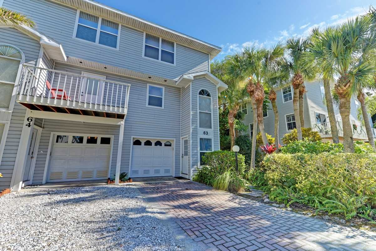 North Beach Village Unit 63 Is The Perfect Place To Find Anna Maria Island Experience This Great Al In Holmes Just A