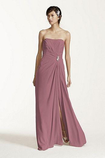 951f6f3fca4 Bridesmaid Dresses   Junior Bridesmaid Dresses at Davids Bridal ...
