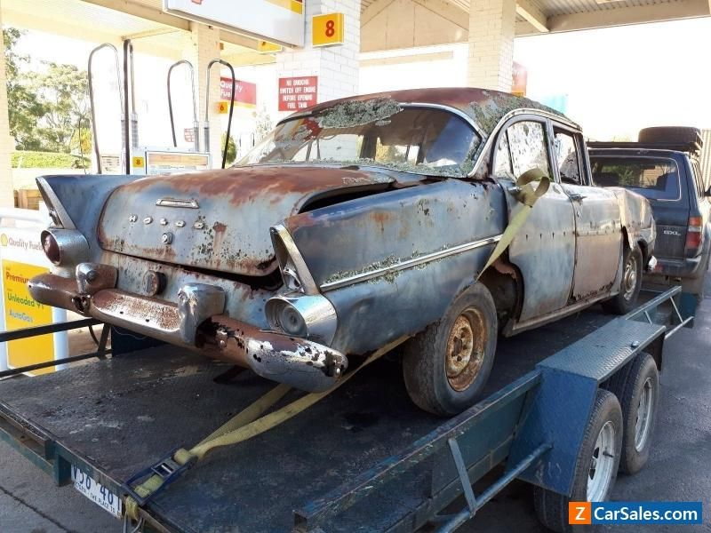 Holden FB EK hyrdamatic sedan wagon ute wrecking #holden #forsale ...