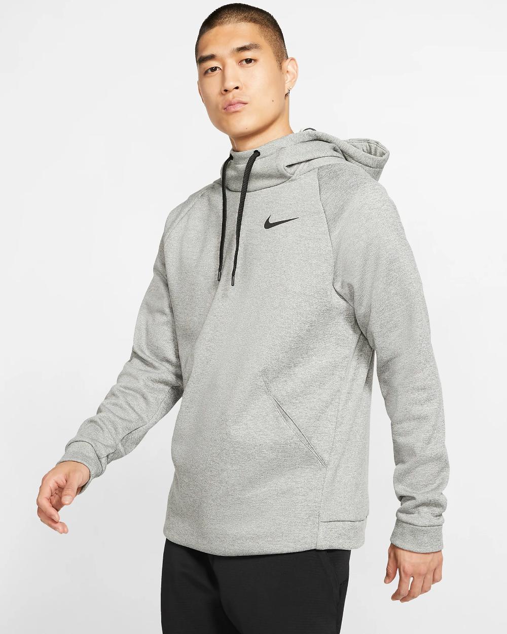 Nike Therma Men S Pullover Training Hoodie Nike Com [ 1250 x 1000 Pixel ]