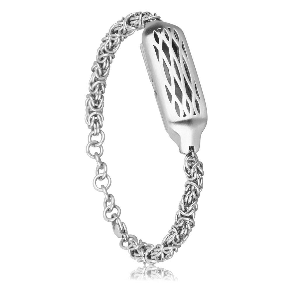 Click to buy ucuc jewelry chain accessory with l stainless steel