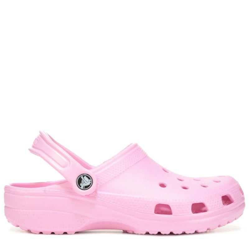 Crocs Women's Classic Clog Shoes