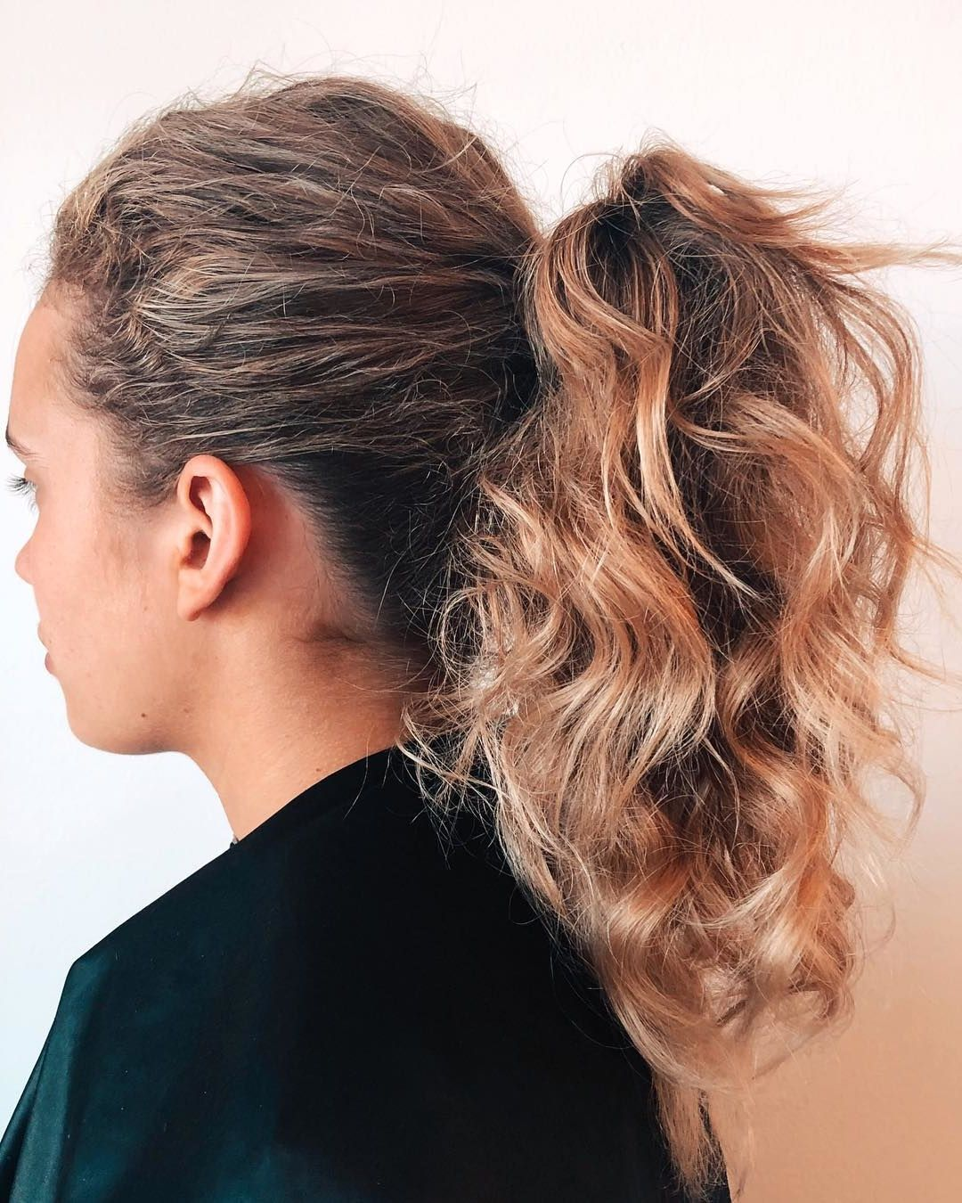 20 Casual Updos For Long Hair Tutorials Updos Pinterest