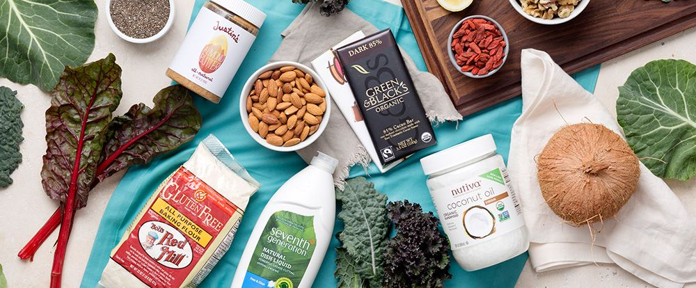 Thrive Market | Healthy recipes, Healthy meals delivered ...