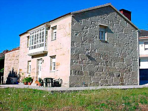 Casas rusticas en galicia good casas rusticas en galicia with casas rusticas en galicia - Rusticas de galicia ...
