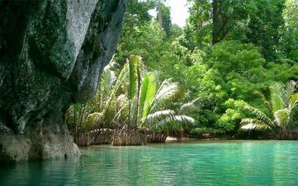 Philippines national park