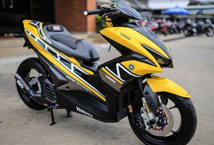 Bài viết liên quan  Bảng giá xe Yamaha Exciter 150 tháng 1/2017 tại các đại lý Yamaha MT-07 2017 chính thức ra mắt thị trường, giá bán từ 185 triệu đồng Dân chơi Nha Trang chi 50 triệu đồng độ Yamaha Sirius thành xe...