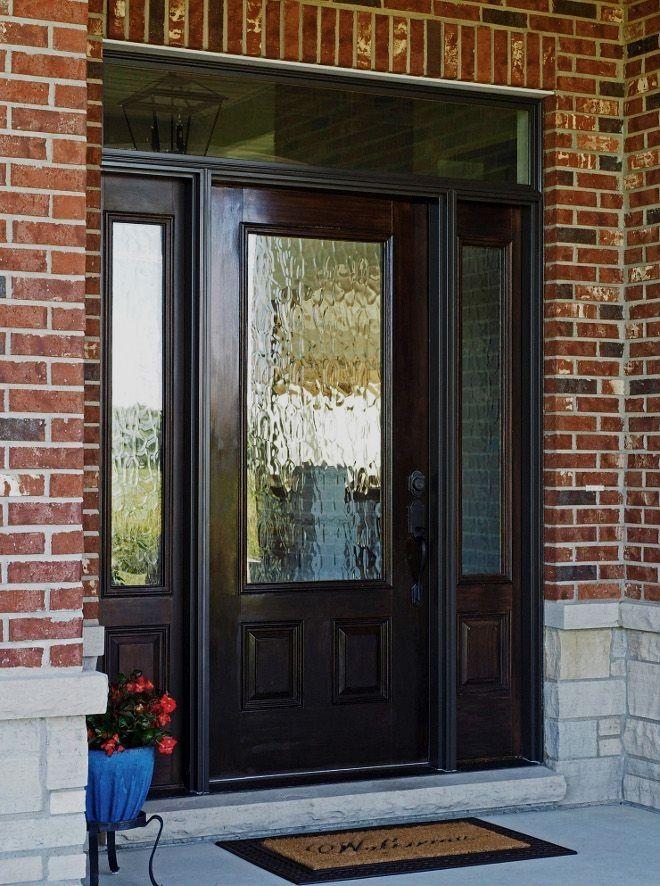 Beautiful Homes Of Instagram Front Door Pella Window Door