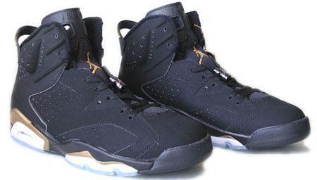 buy online aa986 31e25 New basketball shoes. Air Jordan VI DMP . Super RARE .