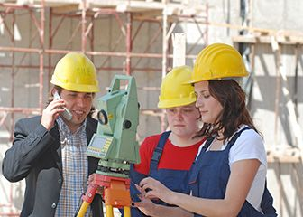 Job Description For Surveying And Mapping Technicians  Stem