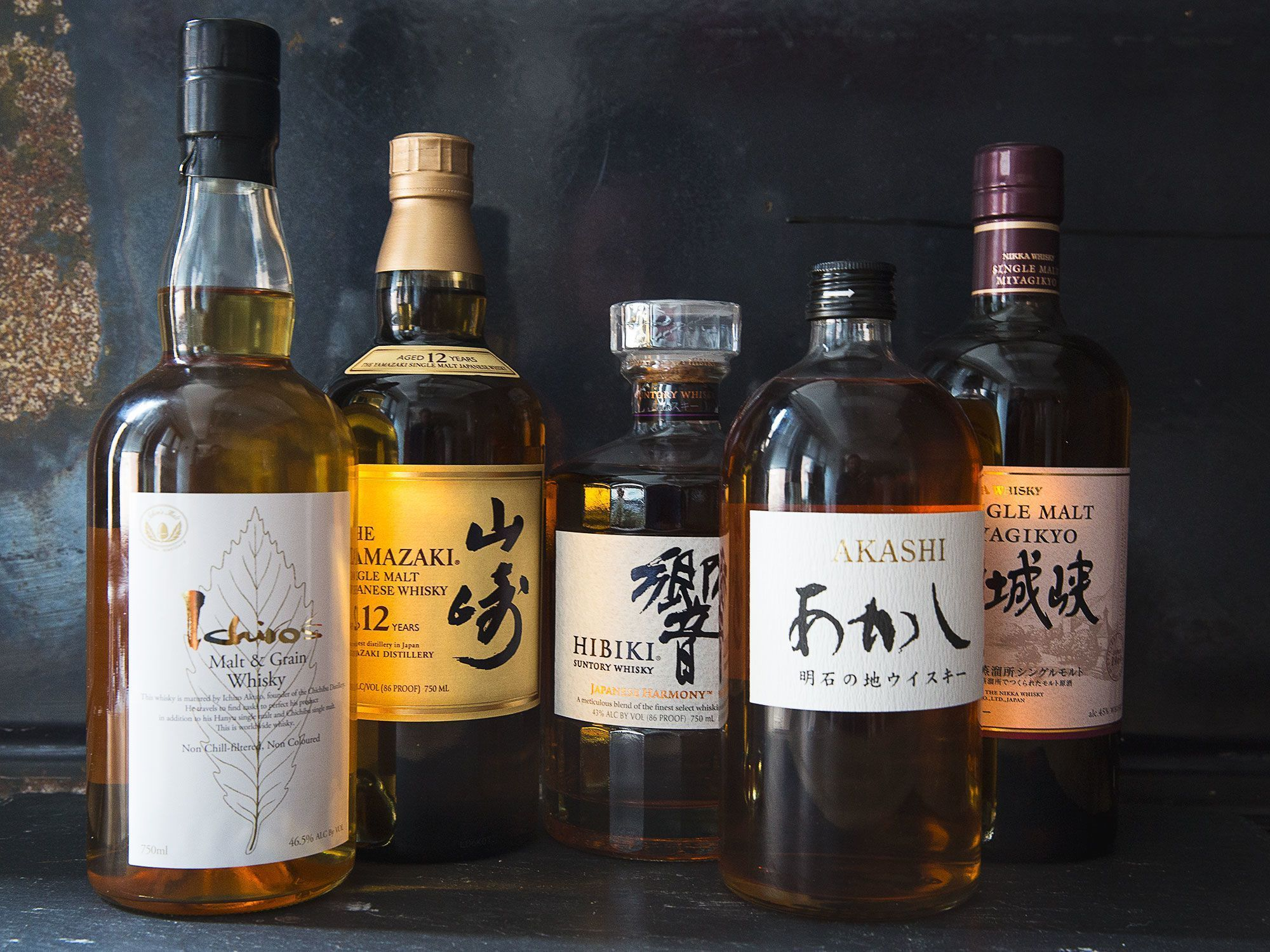 5 Essential Japanese Whiskies We Can T Stop Drinking Japanese Whisky Whisky Japanese Vodka