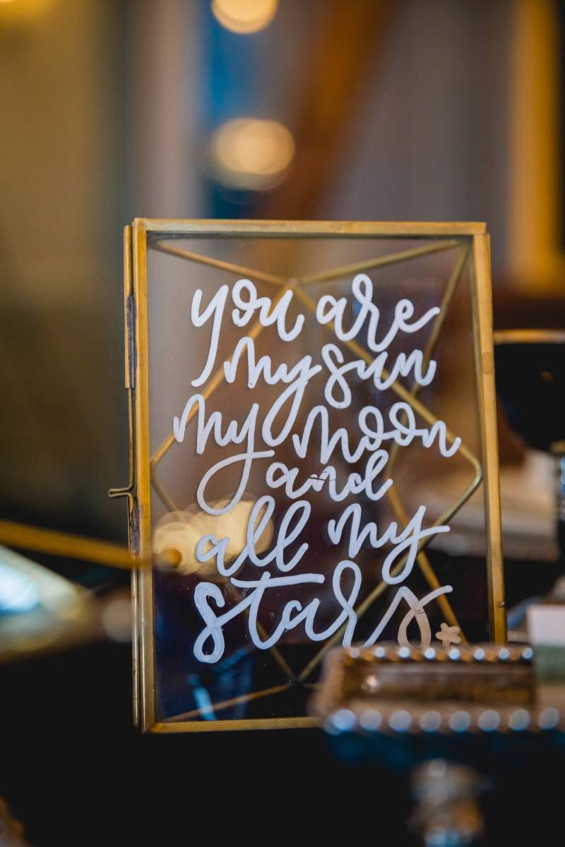Wedding Quote Signs 2019 Wedding Trends And Ideas You Will Love Via