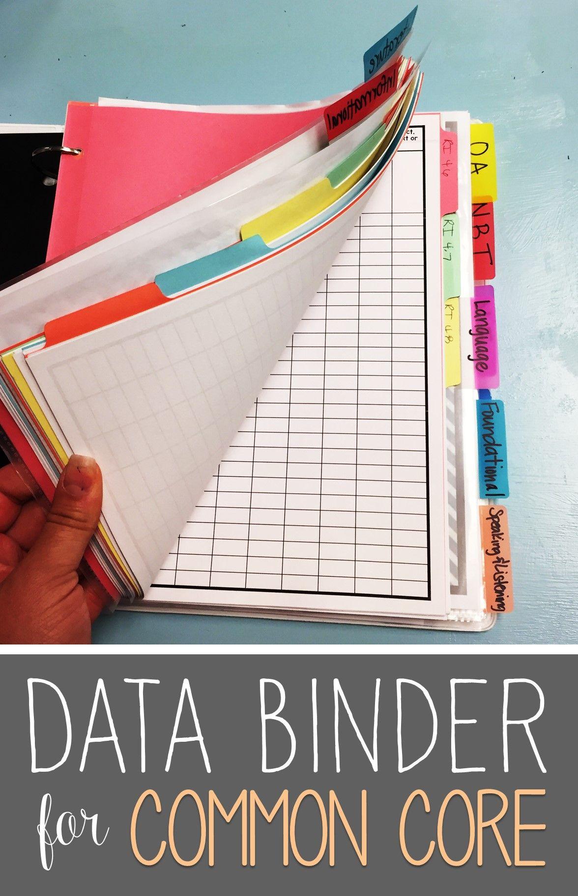 Common Core Gradebook Grade Book Common Core Teacher Binder [ 1824 x 1176 Pixel ]