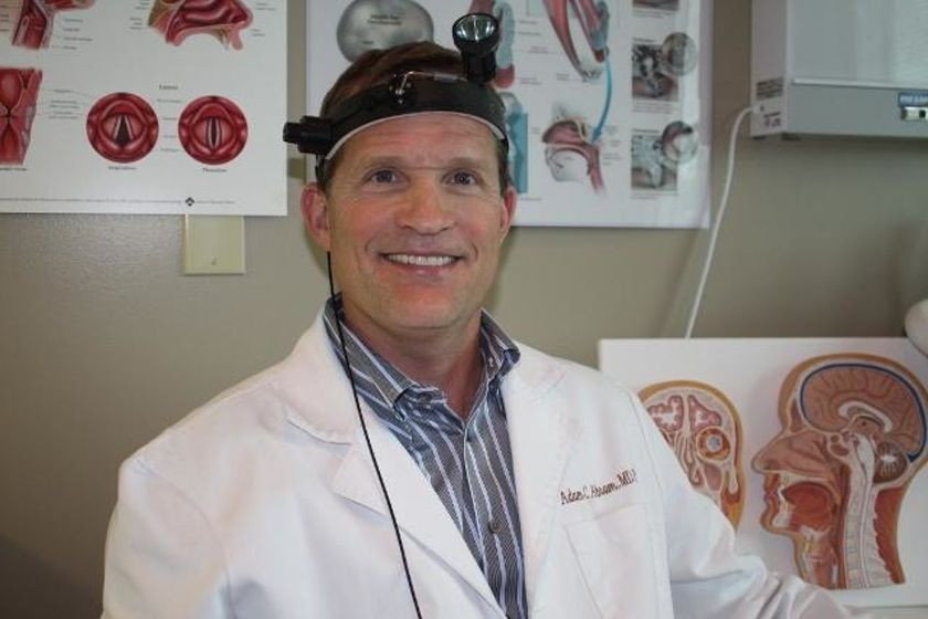 Dr adam abram md facss page on aboutme httpsabout